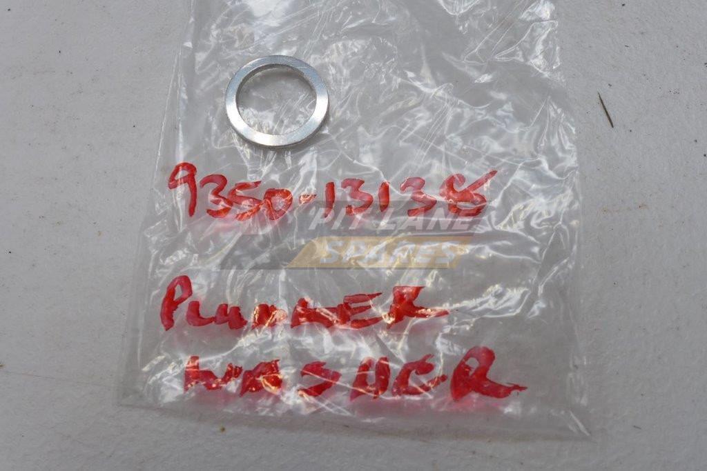 DETENT PLUNGER WASHER