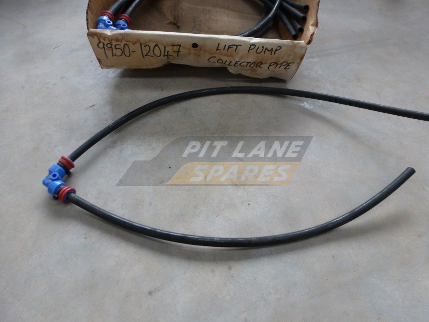 LIFT PUMP COLLECTOR PIPE